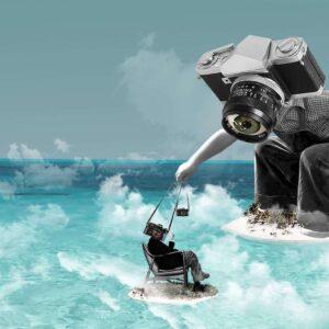 siete fotógrafos curso tecnica fotografica