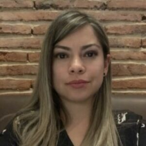 Foto de perfil de Caterine Martínez