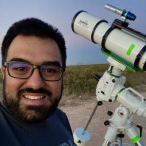 Foto de perfil de Rodrigo Quiroga