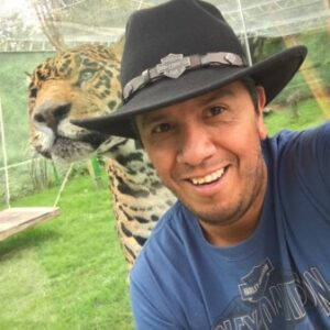 Foto de perfil de Leonardo Arias Bernal