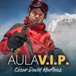 Logotipo de grupo de Aula VIP (Creación de Proyectos Fotográficos con César David Martínez)